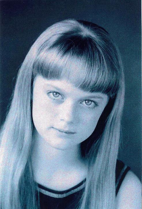 Hannah Cliff (QLD)