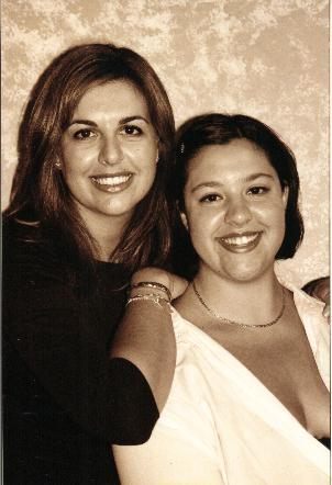 Lisa & Miranda (SA)